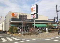 大阪パルコープつるみ店