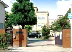 茨田北中学校